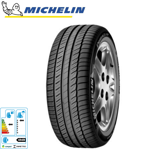 PNEU MICHELIN ARO 17 215/50 R17 95W PRIMACY4