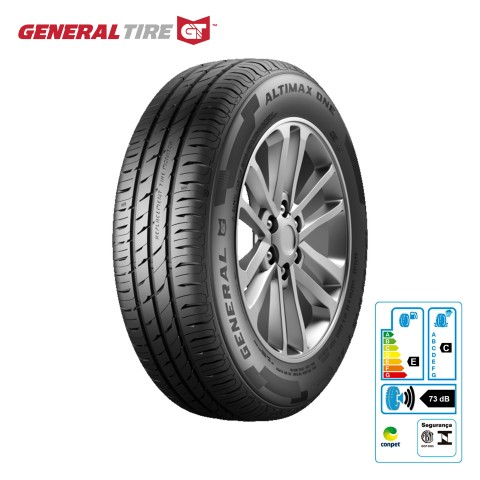 PNEU GENERAL TIRE (BY CONTINENTAL) 195/60 R15 88H ALTIMAX ONE