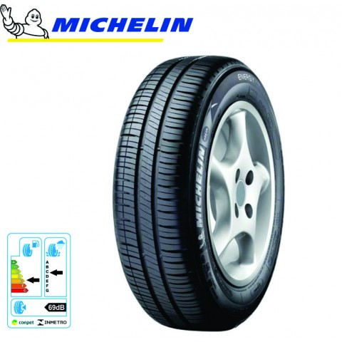PNEU MICHELIN ARO 14 185/60 R14 82H ENERGY XM2 +