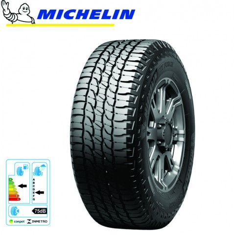 PNEU MICHELIN ARO 17 225/65 R17 106H LTX FORCE